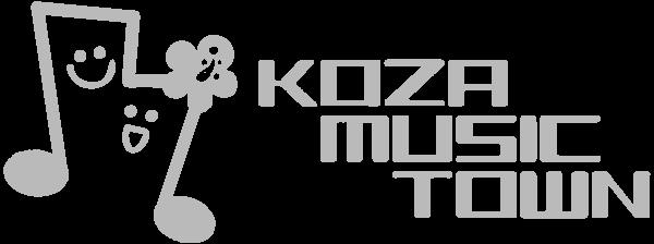 KOZA MUSIC TOWN